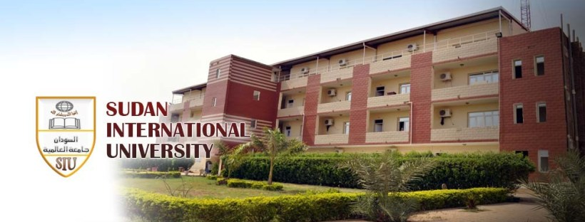 Sudan Int Univ